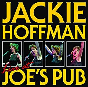 Jackie Hoffman: Live at Joe's Pub