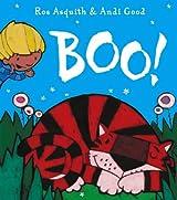 Boo! (Roaring Good Reads)