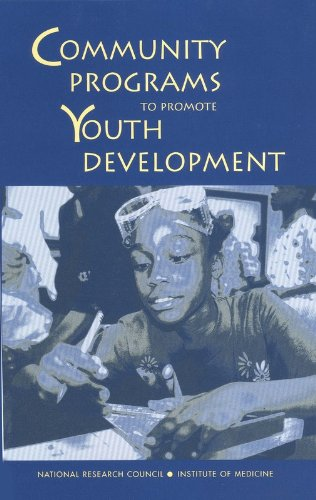 Community Programs to Promote Youth Development (BCYF 25th Anniversary)