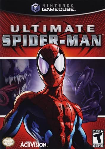 Ultimate Spider Man by By          Activision