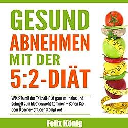 Gesund abnehmen mit der 5:2-Diät