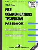 Fire Communications Technician, Jack Rudman, 0837312175