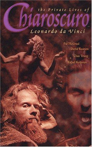 Download Chiaroscuro: The Private Lives of Leonardo da Vinci ebook