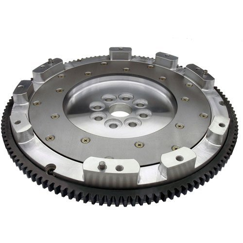 Fidanza 110661 Aluminum Flywheel
