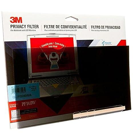 Lenovo 0A61769 - Filtro de Pantalla para Ordenador portátil: Amazon.es: Informática