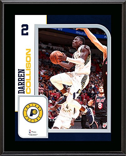 Darren Collison Indiana Pacers 10.5