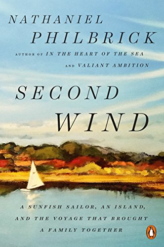 [F.r.e.e] Second Wind: A Sunfish Sailor, an Island, and the Voyage That Brought a Family Together<br />EPUB