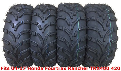 04 honda rancher - 4