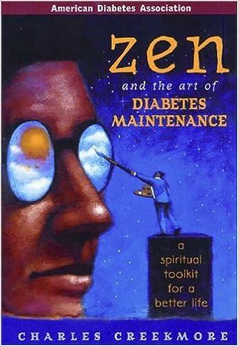 why is diabetes zen