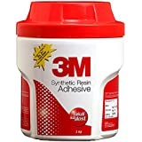 3M IS120118424 Synthetic Resin Adhesive, 1 kg
