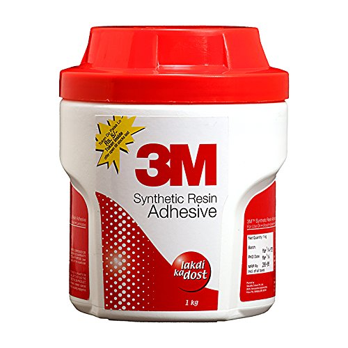 3M IS120114639 Synthetic Resin Adhesive, 2 kg Price & Reviews