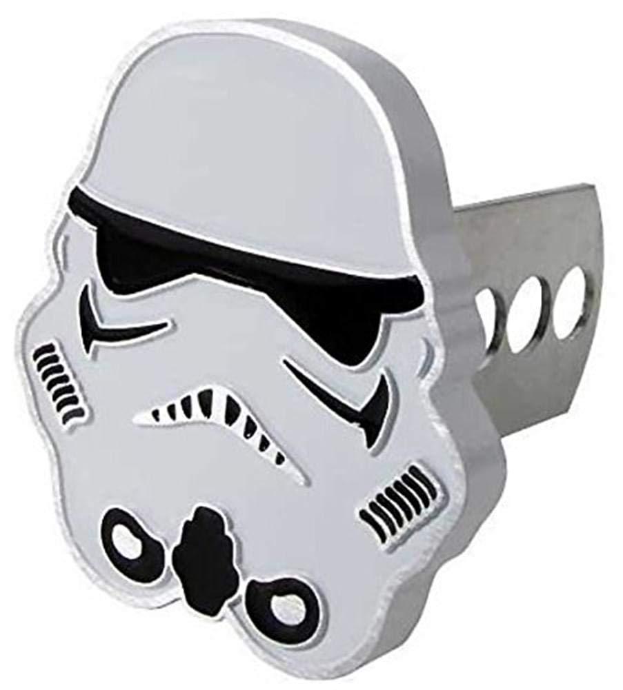 Amazoncom Rico Plasticolor 2280r01 Star Wars Stormtrooper Hitch
