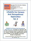 Lifeskills for Careers and Occupational Exploration, Skarlinski, Robert W., 1585320897