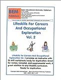 Lifeskills for Careers and Occupational Exploration, Skarlinski, Robert W., 1585320897