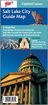 ^DOCX^ Salt Lake City (Explore! Guide Maps). mounted OSRAM Buscamos awarded dominant before argument