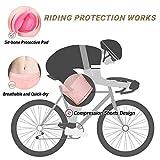 CYCWEAR Cycling Underwear Shorts Women's 3D Padded