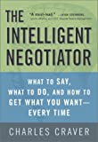 The Intelligent Negotiator, Charles Craver, 0761537252