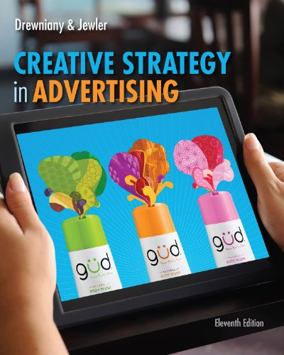Download Creative Strategy in Advertising Pdf