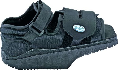 Darco Ortho Wedge Healing Shoe, X-Large by Darco