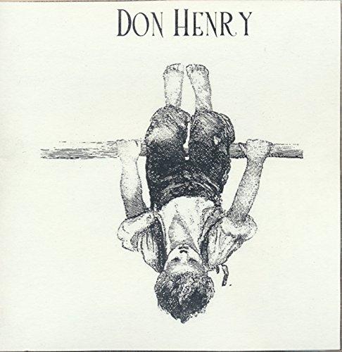 Harley Farms - Don Henry : Songs- Into a Mall; Back on the Farm; Harley; Trailer Song; BFD; Mr. God; Dinosaur, Schminosaur; Beautiful Fool (2009 Music CD)