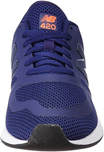 Baskets New Balance MRL420 NP Blau