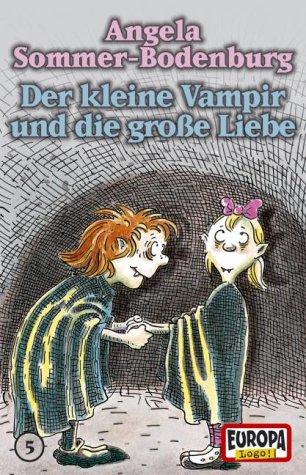Der kleine Vampir - MC/Der kleine Vampir und die große Liebe
