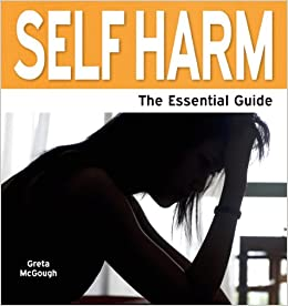 Book Self Harm - The Essential Guide