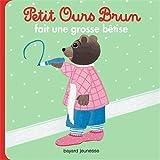 """Afficher """"Petit Ours Brun<br /> Petit Ours Brun fait une grosse bêtise"""""""