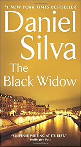 Image result for the black widow silva amazon