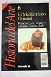 img - for El Mediterr neo Oriental. N m 6 book / textbook / text book
