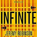 Infinite | Jeremy Robinson