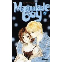 MARMALADE BOY T08