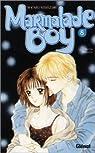 Marmalade Boy, tome 8 par Yoshizumi