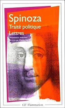 Traité politique ; Lettres par Spinoza