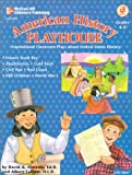 img - for American History Playhouse: Inspirational Classroom Plays about United States History book / textbook / text book