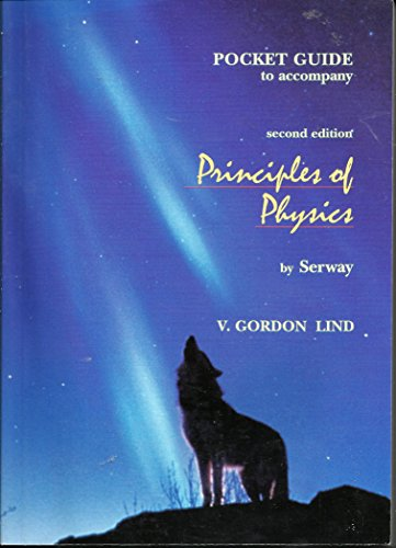 Download Pocket Guide to Accompany Principles of Physics