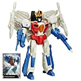 "Buy ""Transformers Generations Leader Class Starscream Figure Action Figure"" on AMAZON"