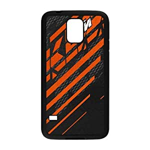 Samsung Galaxy S5 Phone Case Ktm Racing Logo Case Cover 7-PP028600