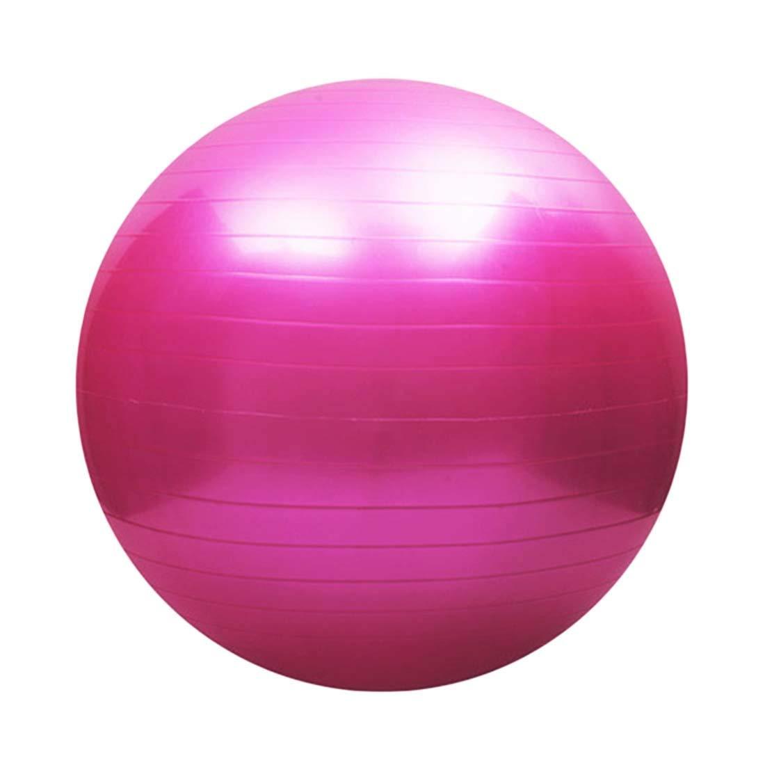 65cm Yoga Fitness Pelota Deportes Yoga Pelotas Fitness Gimnasio ...