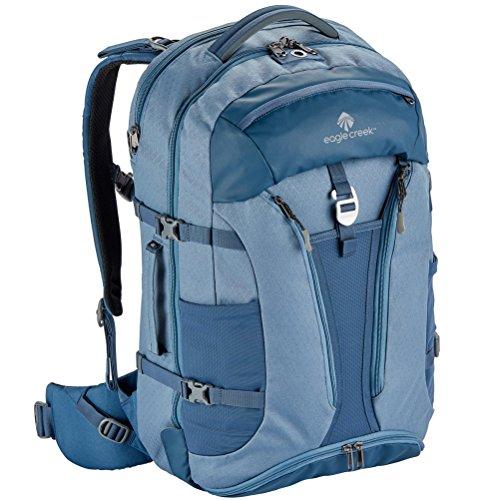 Eagle Creek Global Companion Travel Pack 40L Smoky Blue One Size by Eagle Creek