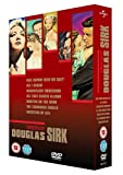 Douglas Sirk Collection - 7-DVD Box Set ( Has Anybody Seen My Gal / All I Desire / Magnificent Obsession / All That Heaven Allows / Written on th [ NON-USA FORMAT, PAL, Reg.2 Import - United Kingdom ]