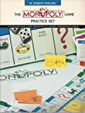 The Monopoly Game Practice Set : Accounting for Monopoly Game Transactions, W. Robert Knechel, 0155003046