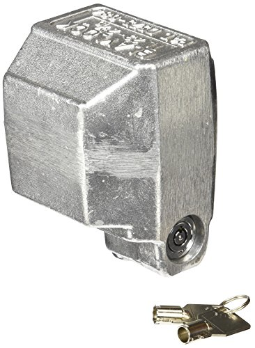 Blaylock American Metal TL-23 Coupler Lock by Blaylock American Metal