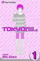 東京少年少女 英語版