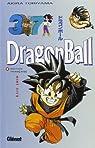 Dragon Ball, tome 37 : Kaio Shin par Toriyama