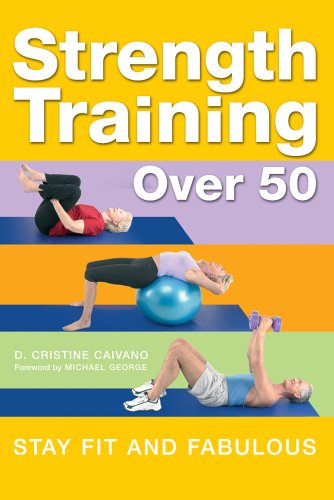 - Strength Training Over 50: Stay Fit and Fabulous