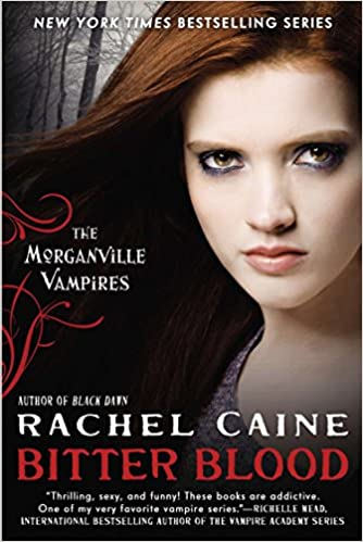 Morganville Vampires Book 13 Pdf