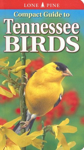 Compact Guide to Tennessee (Tennessee Birds)