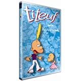 Titeuf - Saison 2, Vol. 8 : Titeuf contre les bébés mutants