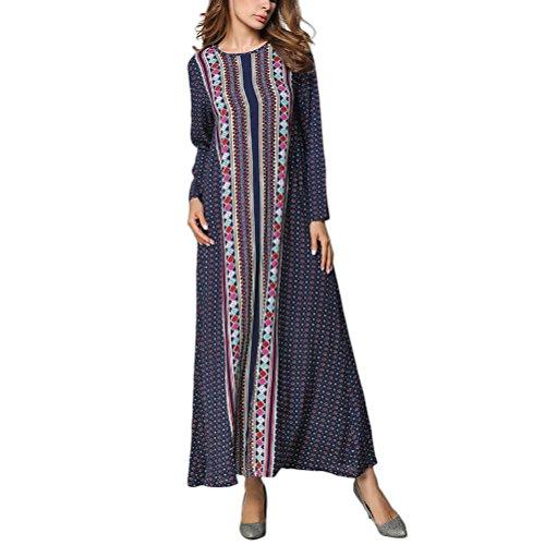 moroccan caftan dress pattern - 7
